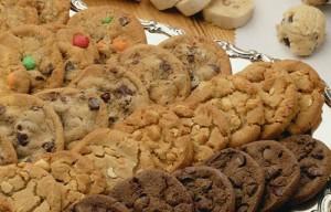 Annual Cookie Walk