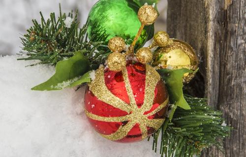 Nov 3 - Christmas White Elephant Gift Shop Open for Season