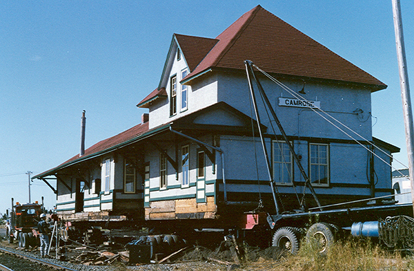 Camrose CNoR depot 1992 9 1 moving 1992 9 1 (2)