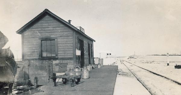 Fenn-Station